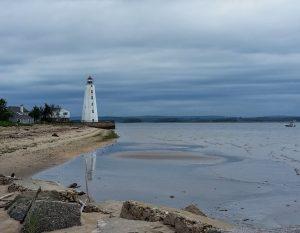Lynde point Lighthouse