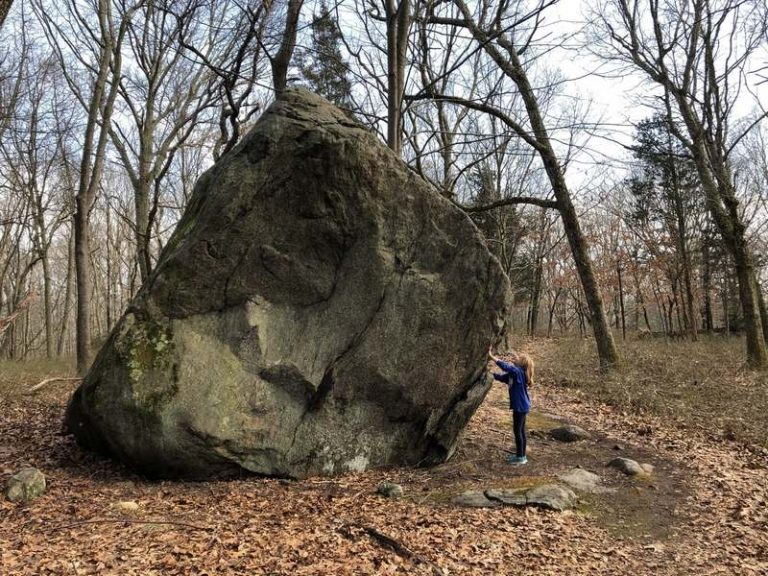 Five less-traveled New London County hiking trails