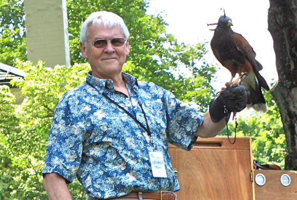 In Memory of George Moore, Director Emeritus