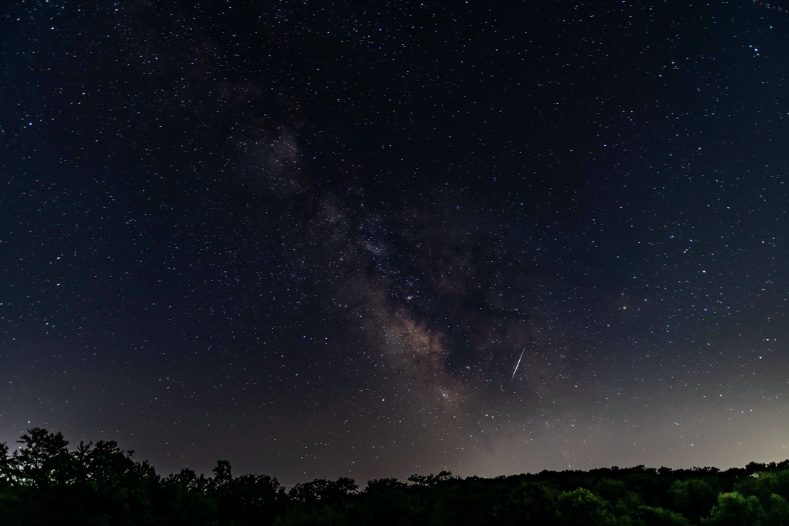 Read more about the article September 3, 2021 – A Humid Night, Summer Sky Delight